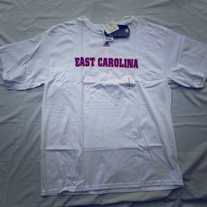 East Carolina Pirates Graphic men's tshirt